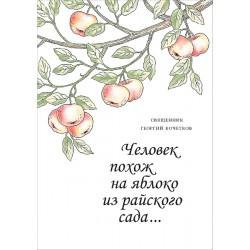 Свящ. Георгий Кочетков. Человек похож на яблоко из райского сада (файл pdf)