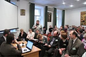 Конференция памяти академика Сергея Аверинцева прошла в Москве
