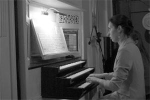 В Санкт-Петербурге прошел вечер органной музыки