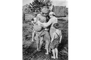 Встреча «Великая отечественная война - триумф или жертва?» (ТОМСК)