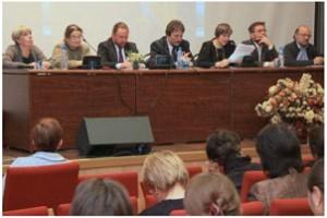 Круглый стол журналистов «Церковь и общество: диалог, а не противостояние»