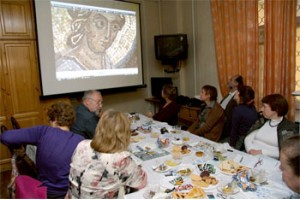 О церковности и художественности современной иконописи