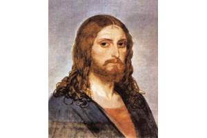 Христос и Его образ