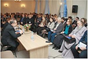 Забвение – самое большое зло: на конференции «Русская равнина»