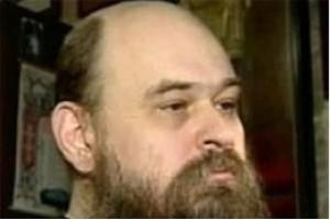 В РПЦЗ отозвали награду, врученную Константину Душенову