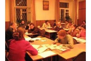 В СФИ прошел семинар, посвященный проблемам православной миссии в современной России