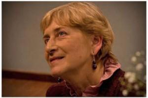 Ольга Седакова: Этика, из нее политика