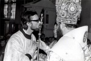 Поздравляем о. Георгия Кочеткова с 30-летием служения в cвященном сане!