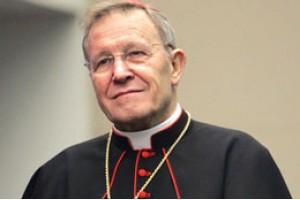 Католической Церкви предстоит стать Церковью творческого меньшинства — кардинал Каспер