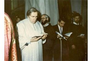 Чуткий изобразитель жизни: сегодня исполнилось бы 75 лет Сергею Сергеевичу Аверинцеву