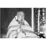 Не надо путать Христа и христианскую культуру: воспоминания об о. Всеволоде Шпиллере