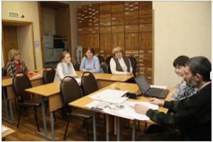 Студенты СФИ готовятся к защитам итоговых работ по истории церкви