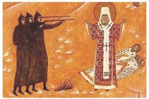 Игумен Дамаскин (Орловский): 1937 — год свидетельства о Христе