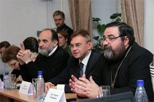 «Второе восстановление патриаршества»: 70 лет спустя