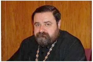 Протоиерей Георгий Митрофанов: Имитация жизни