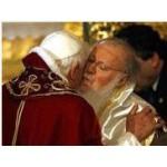 Константинопольский Патриарх заявил, что считает своей обязанностью экуменическую деятельность