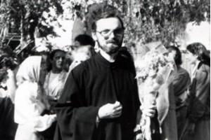 «Сегодня быть священником труднее»- о. Георгий Кочетков