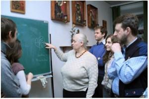 Очные Курсы по Основам православной культуры в СФИ (Москва)