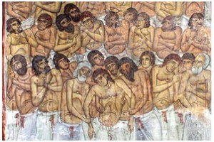 Блог священника Павла Адельгейма: Психология мученичества