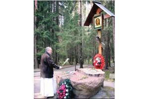 Священник Георгий Кочетков: «Риск доверия»