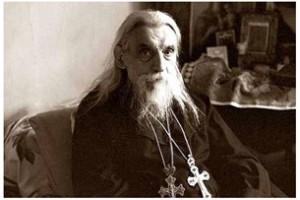 Живя в стране несвободы, он был самым свободным человеком: архимандрит Серафим (Тяпочкин)