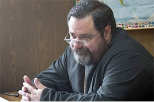 Протоиерей Георгий Митрофанов: Без знания истории невозможно трезво воспринимать церковное настоящее
