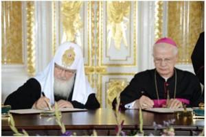 Совместное послание народам России и Польши