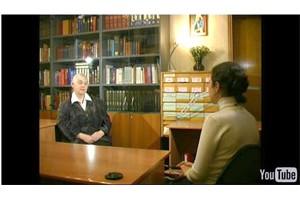 О религии как отклике, опыте и диалоге:  Интервью с Маргаритой Шилкиной