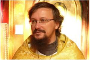 Игумен Арсений (Соколов) представит свою новую книгу