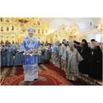Православие должно стать основой жизни страны, считает патриарх Кирилл