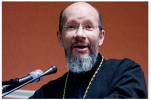 Протоиерей Николай Балашов: Церковь — живой организм, отторгающий попытки генной модификации