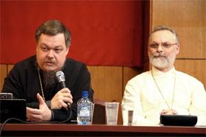 СФИ: 25 лет возрождения церковной жизни
