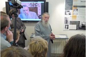 О. Павел Адельгейм о своих духовных учителях
