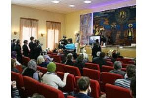 Конференция, посвященная 100-летию преставления святителя Николая Японского