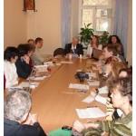 СФИ провел XIV ежегодную студенческую конференцию «Сретенские чтения»