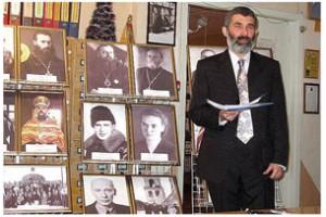 Спасение человечности:встреча в честь 70-летия начала деятельности Псковской Православной Миссии