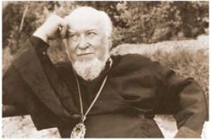 «Как мало людей интересуется историей»: архиепископ Михаил (Мудьюгин)