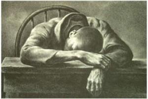 Чем опасен «унывальщик»