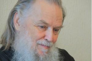 Открывается первая мемориальная выставка «Свидетель: священник Павел Адельгейм»