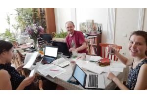 Приглашаем на Просветительские богословские курсы (СПб)