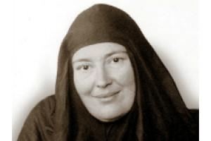 Новая книга о матери Марии (Скобцовой)
