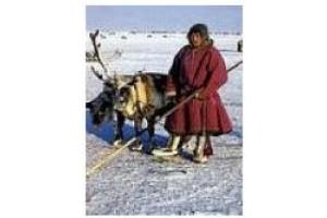 Библия переведена на инуктитут – язык эскимосов северной Канады