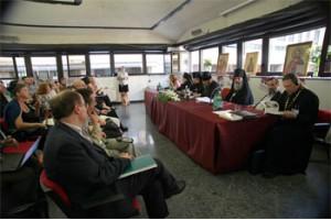 Православный приход в Милане провел международную конференцию о христианской миссии
