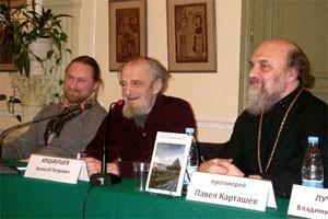 Алексей Арцыбушев: Мне важно открыть людям милосердие Божие и милосердие человека к человеку