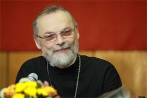 Четверть века: В Москве состоялся Годичный акт Свято-Филаретовского института