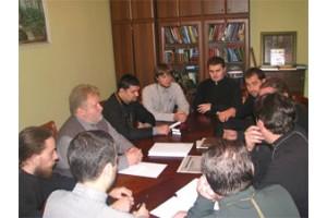 УПЦ МП готовит к печати служебник на украинском языке