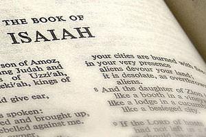 В США прошел форум исследователей Библии