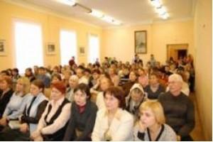 2 марта 2008 г. в Твери состоялся вечер памяти академика С.С. Аверинцева