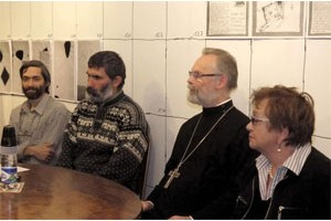 3 октября в Санкт-Петербурге вспоминали протоиерея Павла Адельгейма