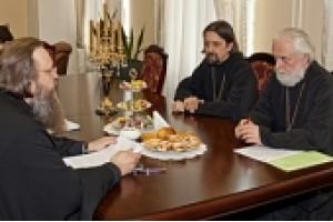 Образовательная концепция Русской Православной Церкви